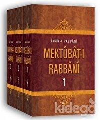 Mektubatı Rabbani (3 Cilt Takım)