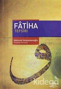 Fatiha Tefsiri