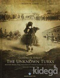 The Unknown Turks