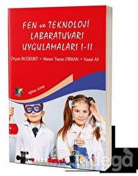 Fen ve Teknoloji Laboratuvarı Ugulamaları 1 - 2