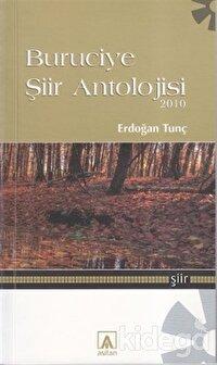 Buruciye Şiir Antolojisi 2010