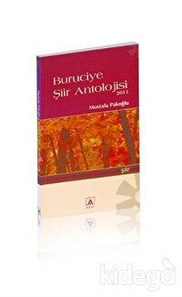 Buruciye Şiir Antolojisi 2011