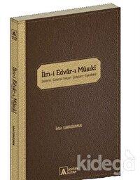 İlm-i Edvar-ı Musıki