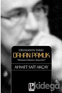 Okumanın Farkı Orhan Pamuk