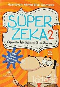 Süper Zeka 2