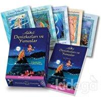 Sihirli Denizkızları ve Yunuslar Kartları