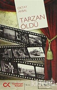 Tarzan Öldü