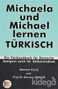 Michaela und Michael Lernen Türkisch
