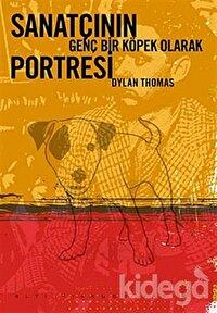 Sanatçının Genç Bir Köpek Olarak Portresi