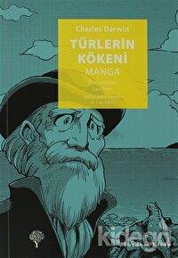 Türlerin Kökeni Manga