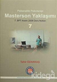Psikanalitik Psikoterapi Masterson Yaklaşımı
