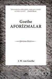Goethe Aforizmalar