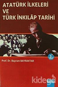 Atatürk İlkeleri ve Türk İnkılap Tarihi