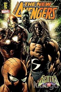 The New Avengers Cilt: 2 Sentry