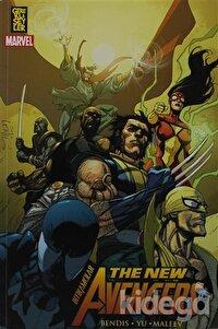 The New Avengers 6 - Devrim