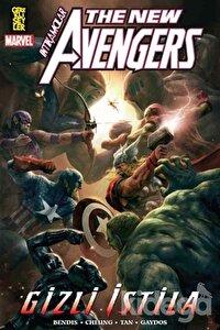 The New Avengers İntikamcılar Cilt: 9