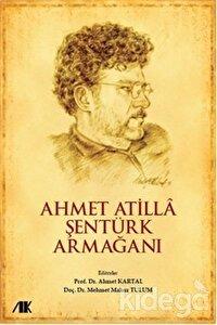 Ahmet Atilla Şentürk Armağanı