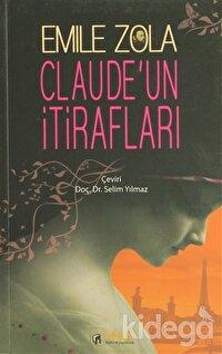 Claude'un İtirafları