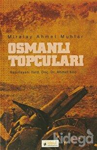 Osmanlı Topçuları