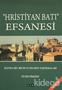 Hristiyan Batı Efsanesi