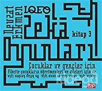 Zeka Oyunları Kitap: 3