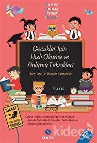 Çocuklar için Hızlı Okuma ve Anlama Teknikleri