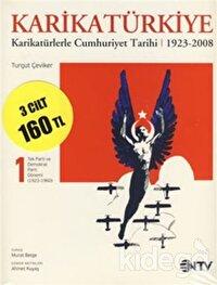 Karikatürkiye - Karikatürlerle Cumhuriyet Tarihi (1923-2008)
