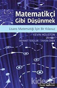 Matematikçi Gibi Düşünmek