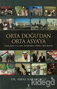 Orta Doğu'dan Orta Asya'ya Farlı Bir Bakış