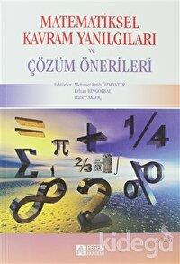 Matematiksel Kavram Yanılgıları ve Çözüm Önerileri