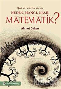 Neden, Hangi, Nasıl Matematik ?