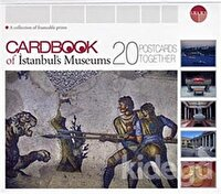 Cardbook of İstanbul's Museums