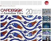Cardbook of Anatolian Tiles
