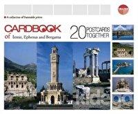 Cardbook of İzmir, Ephesus and Bergama