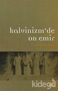 Kalvinizm'de On Emir