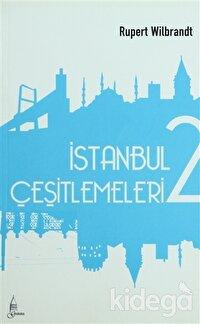 İstanbul Çeşitlemeleri 2