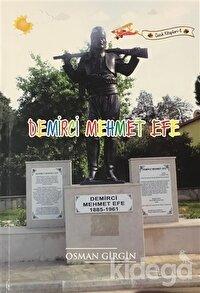 Demirci Mehmet Efe - Çocuk Kitapları 11