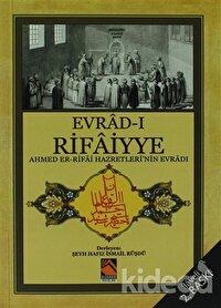 Evrad-ı Rifaiyye