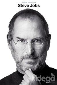 Steve Jobs (Özel Baskı)