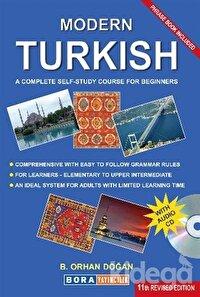 Modern Turkish