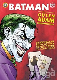 Batman: Gülen Adam