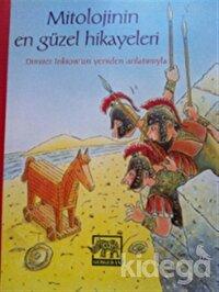 Mitolojinin En Güzel Hikayeleri