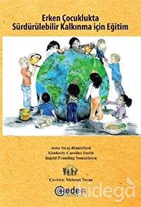 Erken Çocuklukta Sürdürülebilir Kalkınma İçin Eğitim
