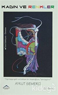 Kadın ve Renkler
