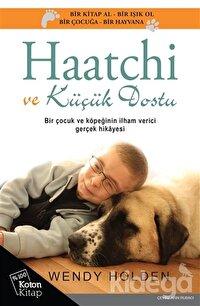 Haatchi ve Küçük Dostu