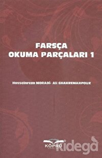 Farsça Okuma Parçaları - 1