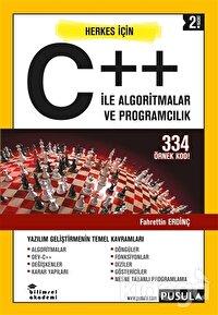Herkes İçin C++ ile Algoritmalar ve Programcılık