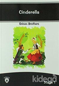 Cinderella İngilizce Hikayeler Stage 1