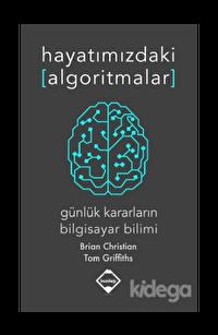 Hayatımızdaki Algoritmalar