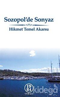 Sozopol'de Sonyaz